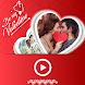 Video Slideshow Maker - Valentine Video Maker by VIDEO STUDIO