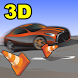 City Street Drift Racing 3D by Action & Simulation Entertainment
