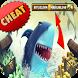 Cheat Hungry Shark Evolution by Yacht App Developer