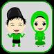 Doa Anak Muslim - Audio by Bercoding Studio