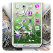 Cracked Prank - broken screen by Free Apps For Mobile