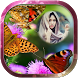 Butterfly Photo Frames by Fireboxapps