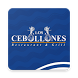 Restaurante Los Cebollones by Klikin Apps