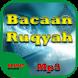 Bacaan Ruqyah by Kramat Developer