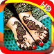 Mehndi Designs 2018 HD by Creative Apps and Games