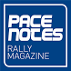 Pacenotes Rally Magazine by Pocketmags.com