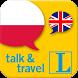 Polish talk&travel by Langenscheidt GmbH & Co KG