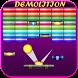 Brick Breaker:Space Demolition by Sphynx Labs