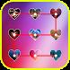 Love Pattern Lock Screen by Smart Mobile Lin