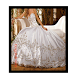 wedding dress ideas by bagasdroids