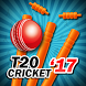 T20 Cricket 2017 by WanderMind Labs