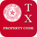 Texas Property Code 2017 by xTremeDots