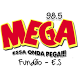 Mega FM 98.5 Fundão - ES