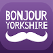 Bonjour Yorkshire App by Richard Kimber