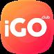 iGO.club Bildirim ve Destek by Durak Bilisim ve Internet Hizmetleri