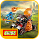 Latest LEGO NEXO KNIGHTS Guide by Chuc MoEyes