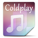 Coldplay Songs & Lyrics by PrimeKing Studio