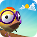 bird flying kids games: Free by Core.Apps
