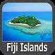 Fiji Islands GPS Map Navigator by FLYTOMAP INC