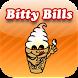 Bitty Bills by O-EZ (Order Easy) / Precision POS