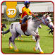 Horse Racing Simulator 3D by 3Dee Space