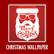 Christmas Wallpaper by PLUTO