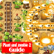 Guide for Plant Vs zombie 2 by StudioGameblo