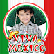 Independence Day Mexico Photo Editor by ChangeIt Studio