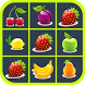 Fruit Lines by Top Brain Games