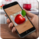 Kitchen scale (simulator) by AlcoLovers