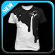 T Shirt Unique Design by atifadigital