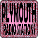 Plymouth Radio Stations by Tom Wilson Dev