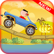 adventure of anpanman car by Apps_increator