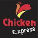Chicken Express shaw by Eazi-Apps Ltd