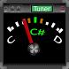 Chromatic Guitar Tuner by APPlenty Inc.