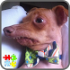 Tuna The Dog Puzzle by apprider