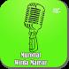 Murottal Wirda Mansur by Brontoseno