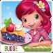 Strawberry Shortcake Food Fair by Budge Studios