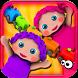 EduKidsRoom-PreK&Toddler Games by Cubic Frog® Apps