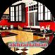 Desain Dapur Cantik by akhtarfabian