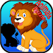 Animals Puzzle Shadow Games by NTP-Developer