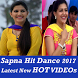 Sapna Dancer 2017 Video Song by Maza Apps