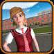 Virtual High School Girl by TapSim Game Studio
