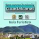 Guía turística de Guadalcanal by CDAU IECA