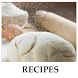 Bread Doughs Recipes