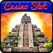 Temple of Power Slot by sntg interactive