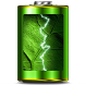 Super Quick Charging Battery by FathiYossef