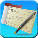 Easy Check Writer by BIG FOOT WORKSHOP