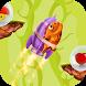 Lizard Rocket by Freak X Apps
