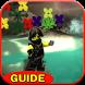 Guide Key Lego Ninjago